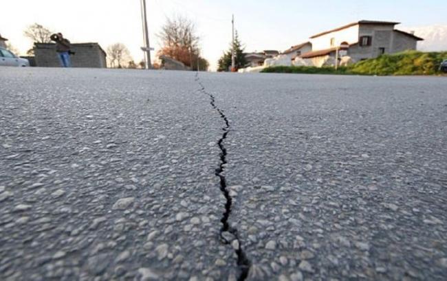 Мало им было смерча: Кривой рог тряхнуло землетрясение