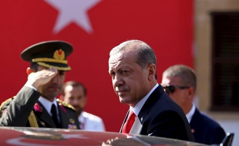 Турция пересмотрит свою позицию относительно реакции на российские санкции – Эрдоган