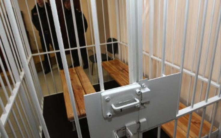 Один из подсудимых по «делу 2 мая» в Одессе вскрыл себе вены прямо в зале суда