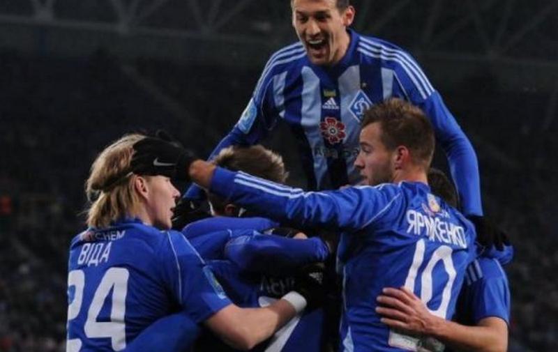 Матч «Динамо» – «Манчестер Сити» в Киеве пройдёт со зрителями – СМИ