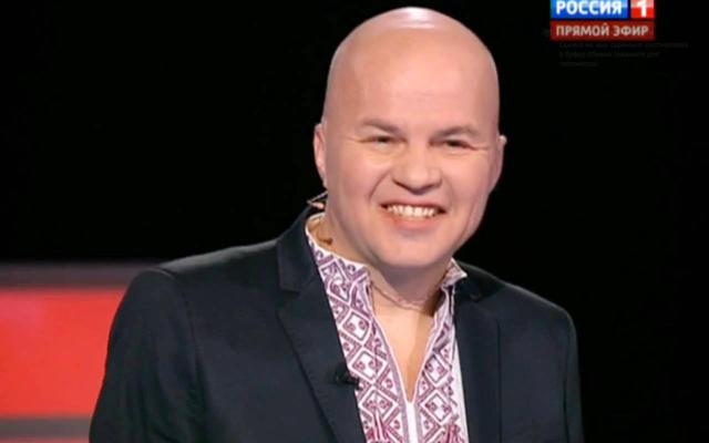 """Рожденные пропагандой. Откуда берутся """"украинские гости"""" на российских ток-шоу"""