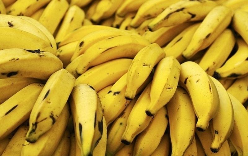 Бананы могут исчезнуть в ближайшие 10 лет. Вообще