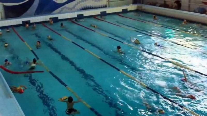 ГП «Зоря»-«Машпроект» откроет бассейн сразу после подтверждения его безопасности для посетителей и персонала