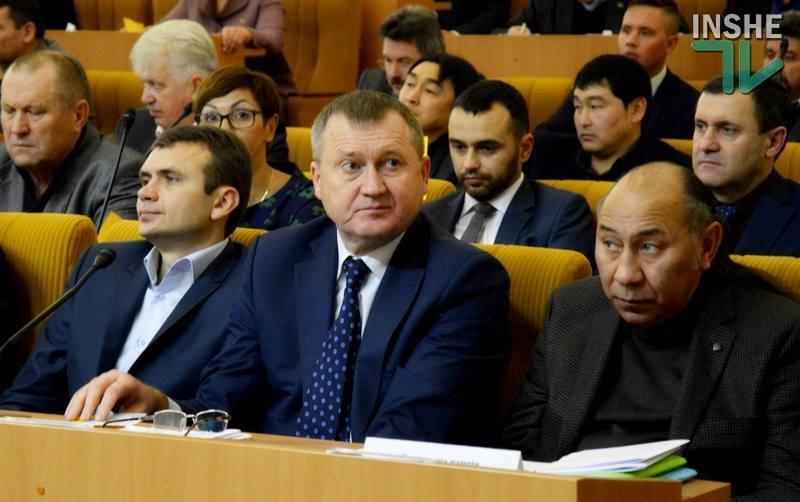 Объявление о подозрении для скандально известного депутата Николаевского облсовета Сергея Чмыря готово