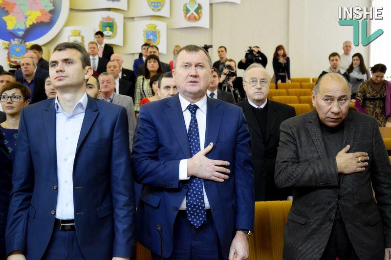 Депутат облсовета Чмырь пытался за 1000 гривен откупиться от николаевских патрульных, поймавших его пьяным за рулем