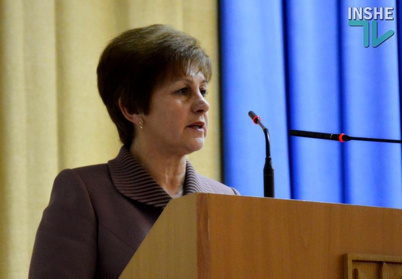 Москаленко должна написать заявление и уйти с должности, – депутат Татьяна Демченко (ВИДЕО)