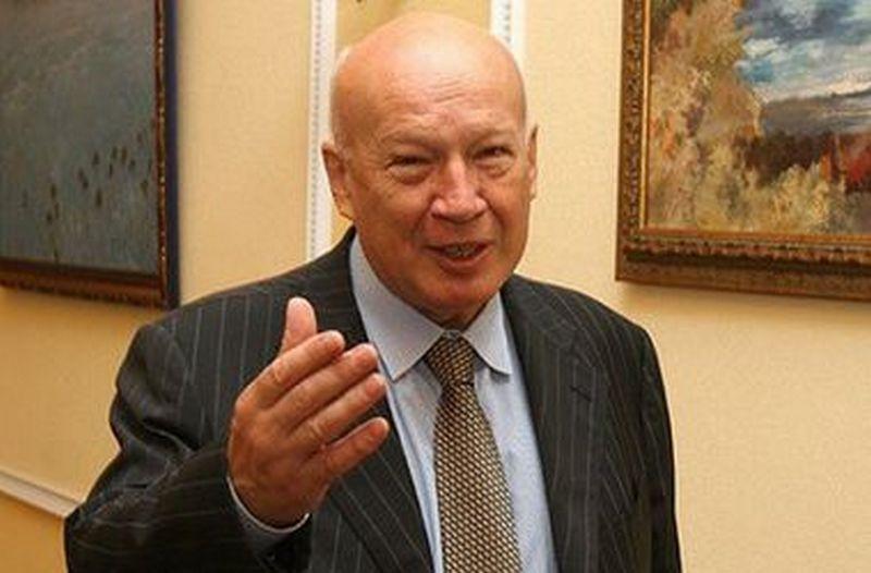 Горбулин сравнил «русскую весну» с нападением тренированного бойца под кайфом