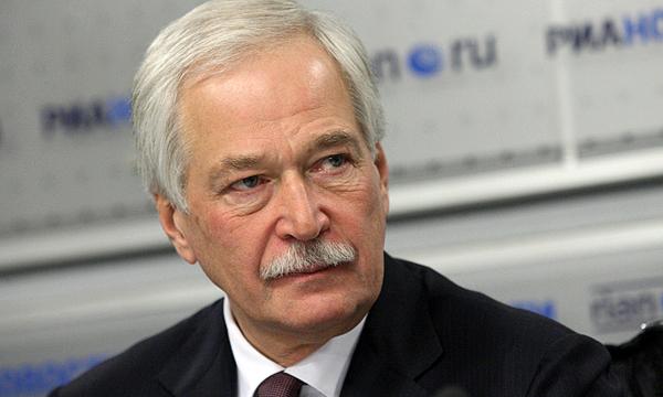 """РФ хочет выйти из минских соглашений? Грызлов заявил, что """"в Украине создано еще два государства"""""""