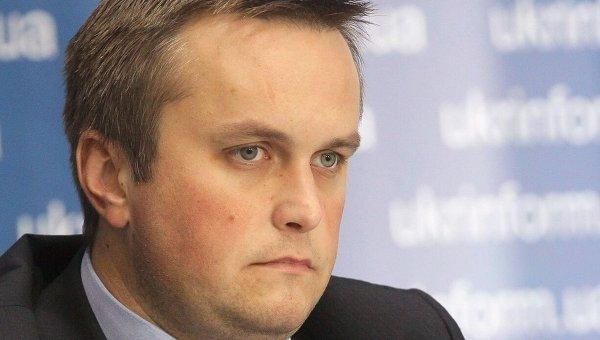 Глава Специализированной антикоррупционной прокуратуры Холодницкий заявил, что его прослушивают