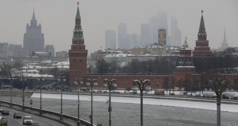 """Путин утвердил стратегию нацбезопасности: """"Украина – очаг нестабильности после переворота"""""""
