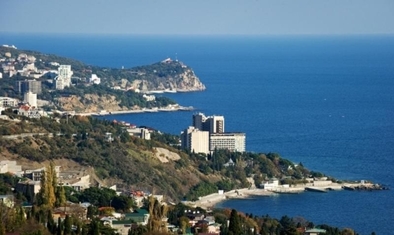 Оккупационные «власти» Крыма планируют экспериментировать с опреснением морской воды