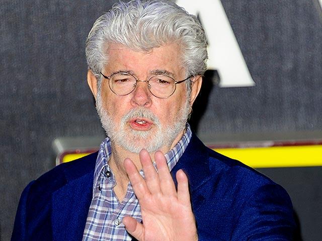 """Джордж Лукас раскритиковал седьмой эпизод """"Звездных войн"""""""