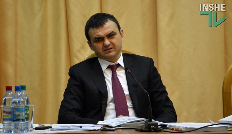 Неофициальный рейтинг губернаторов: глава Николаевской ОГА Мериков опустился на четыре позиции