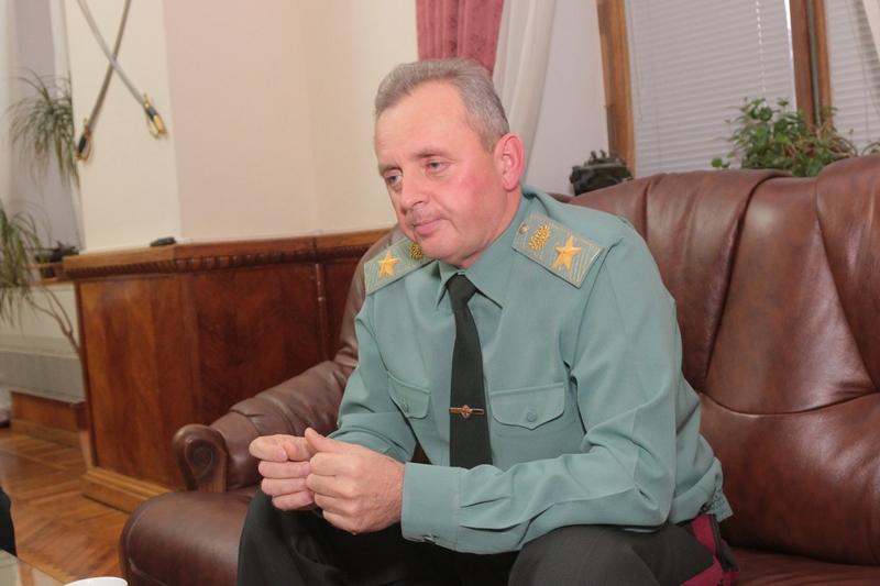 Агрессия РФ в Керченском проливе: Муженко рассказал о событиях перед захватом украинских катеров