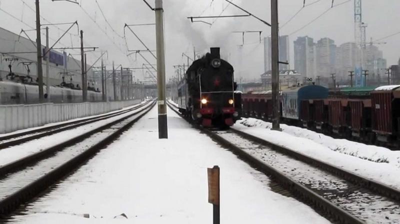 На Николаевщине локомотив сбил 26-летнего мужчину