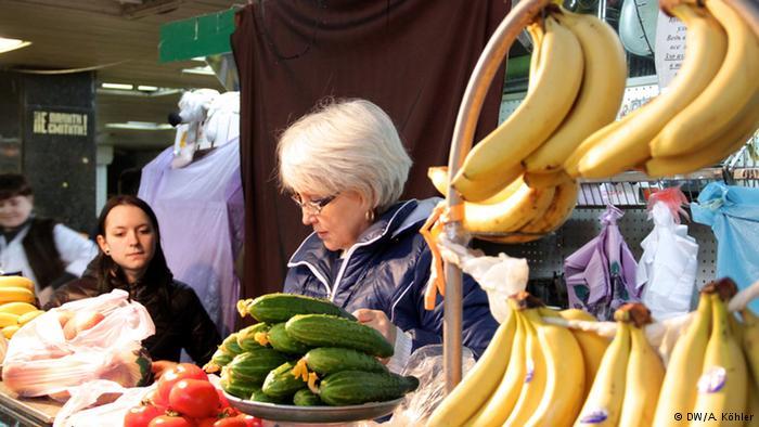 Семь фактов о последствиях появления зоны свободной торговли Украины с Евросоюзом