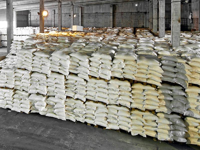 Британский владелец остановил работу Засельского сахарного завода на Николаевщине