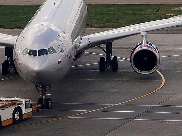 Россия перестала давать визы пилотам турецких авиакомпаний