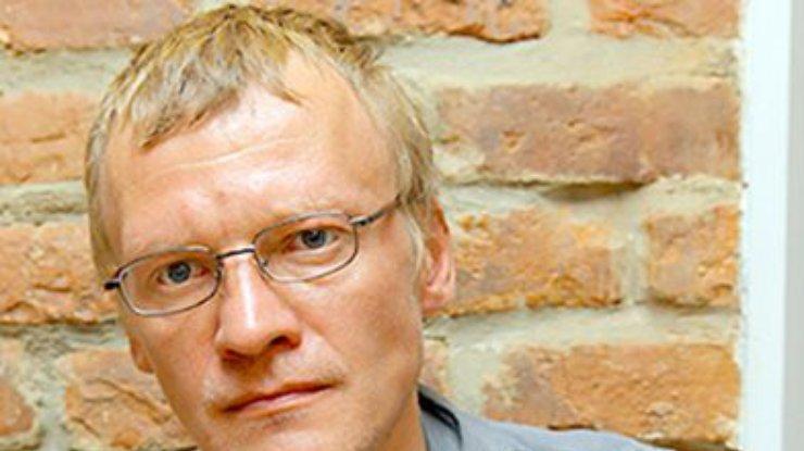 Актер Алексей Серебряков отказался от гражданства РФ
