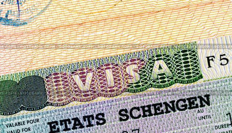Германия с Австрией грозят исключить Грецию из Шенгенской зоны