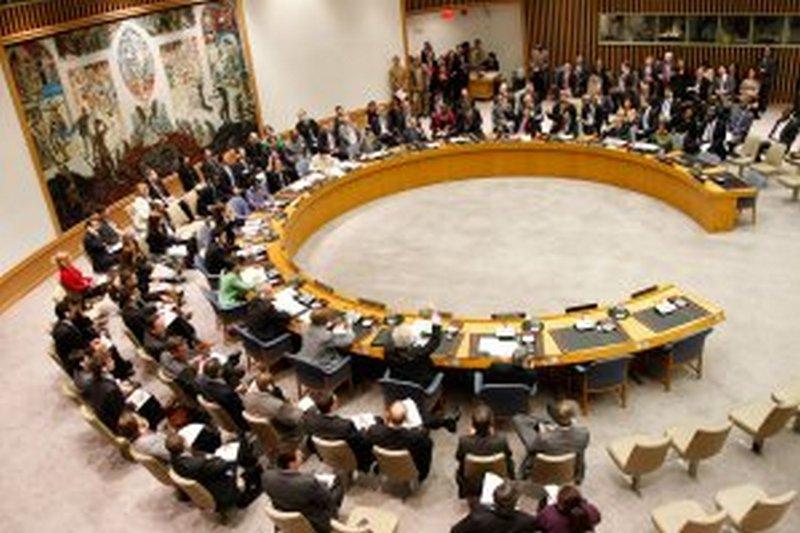 Совбез ООН отказал России в обсуждении украинского  языкового закона (ВИДЕО)