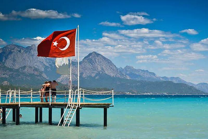 Турция — на первом месте в мире по использованию Twitter и Instagram