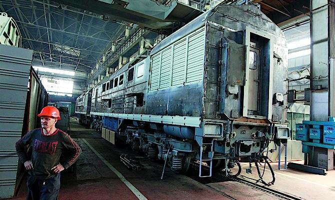 Луганские боевики вывозят в Россию шесть заводов, – разведка
