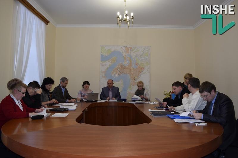Проект бюджета Николаева-2016 могут вынести на сессию горсовета, но в несколько «урезанном» варианте