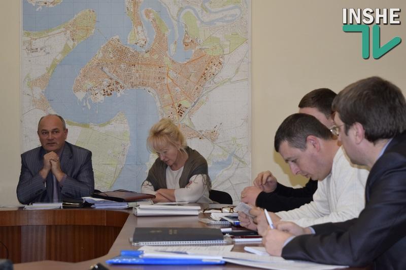 Бюджетная комиссия решила не освобождать николаевские воинские части, полицию, прокуратуру и суды от уплаты земельного налога