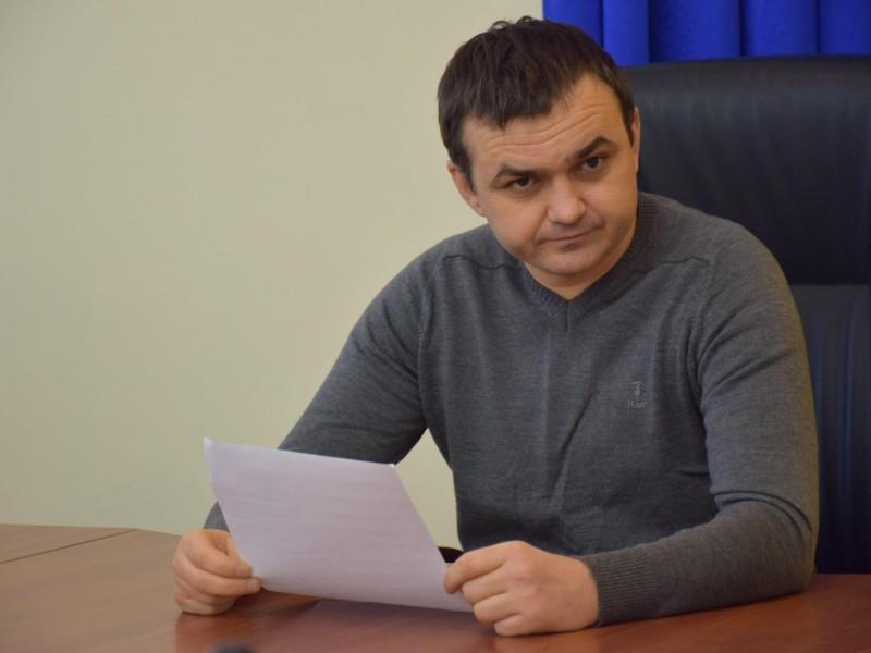 По непогоде в Николаевской области Мериков главный, – Минрегионразвития