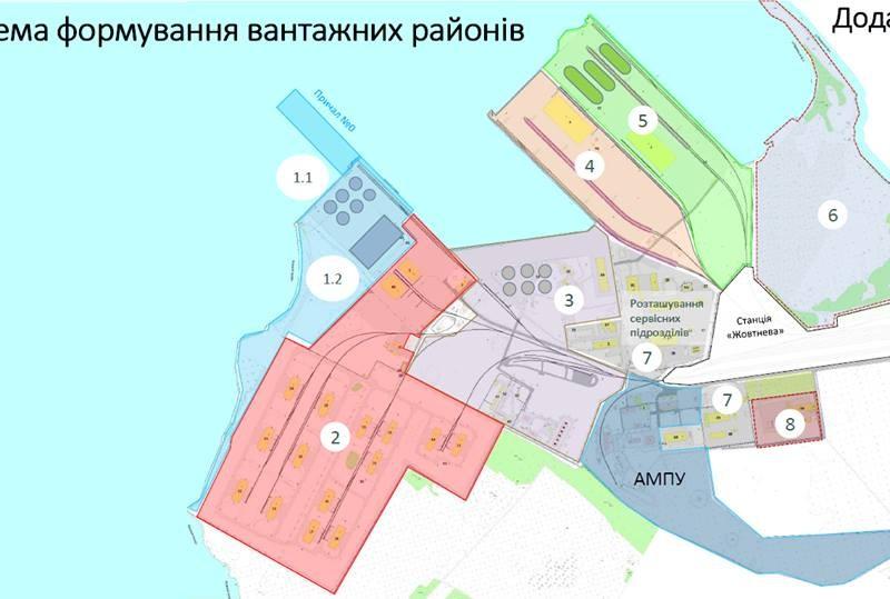 Государственный скандал. Кто хочет поделить «Спецпорт «Октябрьск»