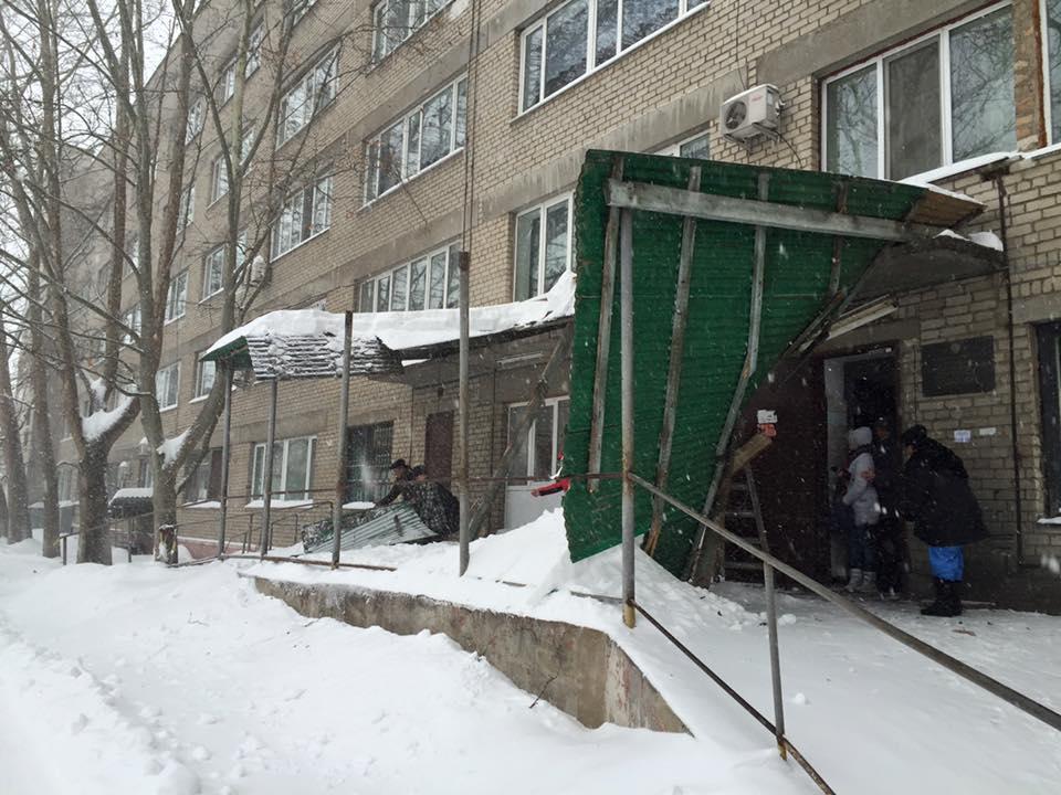 Больница анадолу аланья