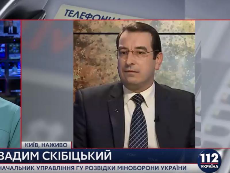 В ГУР Минобороны рассказали, что именно поставляет Россия боевикам Донбасса