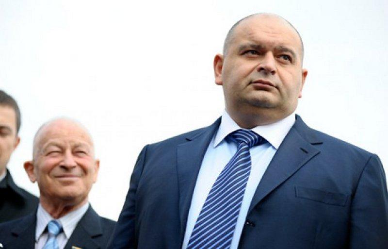 ГПУ передала дело экс-министра Злочевского в Антикоррупционное бюро