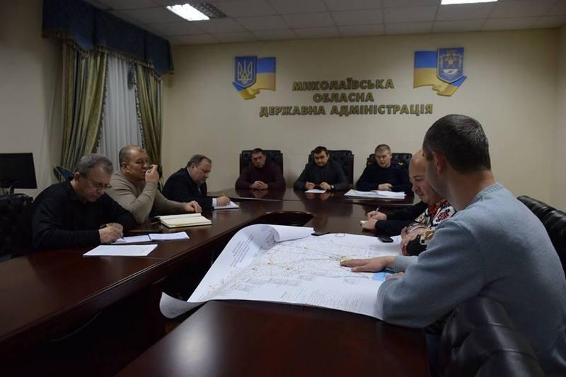 Вадим Мериков: «М-14 должна быть открыта утром, Р-06 до обеда – работаем всю ночь!»
