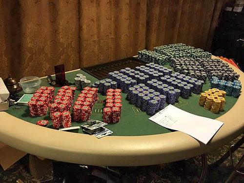 Приступ негодования в казино - Подборка видео от 5 3