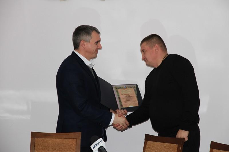 Программа «Правопорядок» в Николаеве: мэр Сенкевич не понимает, почему растет количество общественных формирований