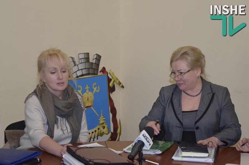 В бюджете Николаева-2016 всё-таки заложили деньги на бесплатное питание учеников 1-4 классов