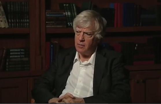 Дэвид Саттер: в Украине прошли иллюзии, но осталась надежда
