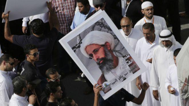 Саудовская Аравия казнила шиитского проповедника