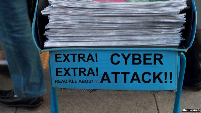 США подозревают российских хакеров в причастности к атакам электросети Украины