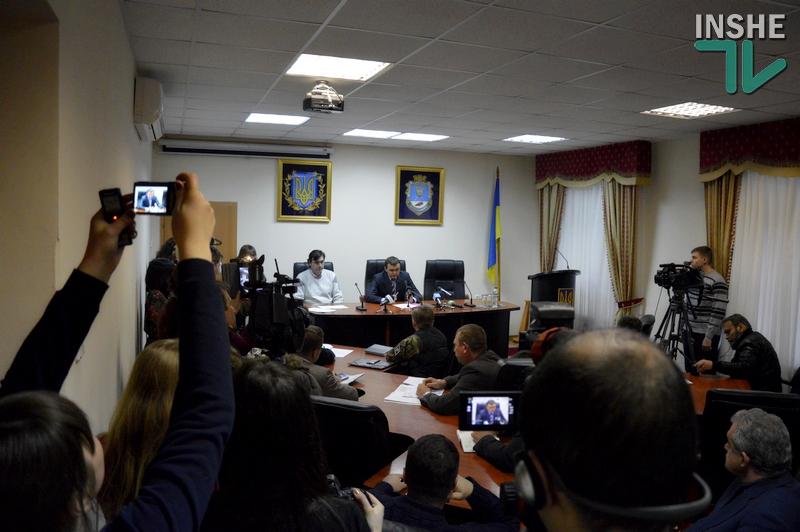 «Пишите письма»: В Николаевской ОГА планируют «бомбить» Укравтодор просьбами о выделении денег на ремонт, а если не поможет – закроют проблемные трассы