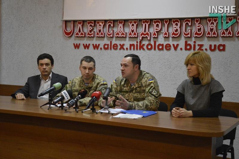 Из-за «аватаров» и действий военной прокуратуры рушится дисциплина в 79-й бригаде