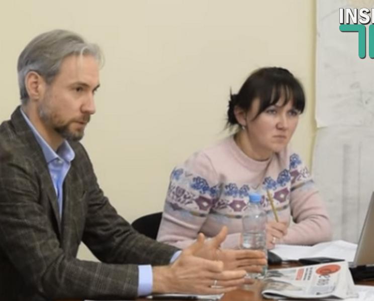 «По сути, они не готовы к работе вообще» – николаевский депутат Апанасенко о выпускниках ПТУ