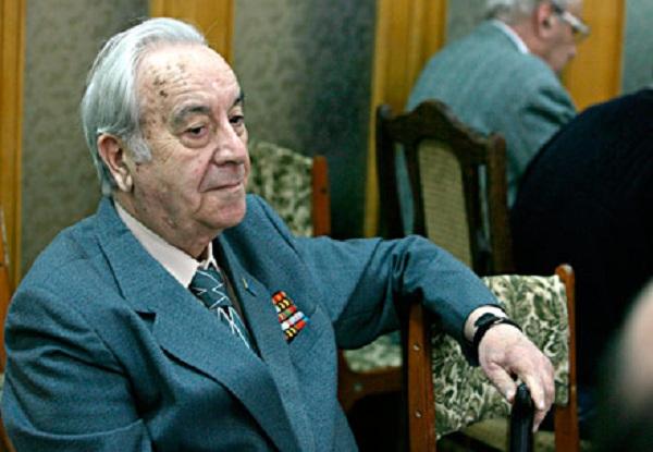 Николаев завтра попрощается со старейшим журналистом Украины и города