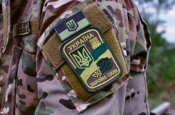 Задержанного в РФ военного вернули в Украину