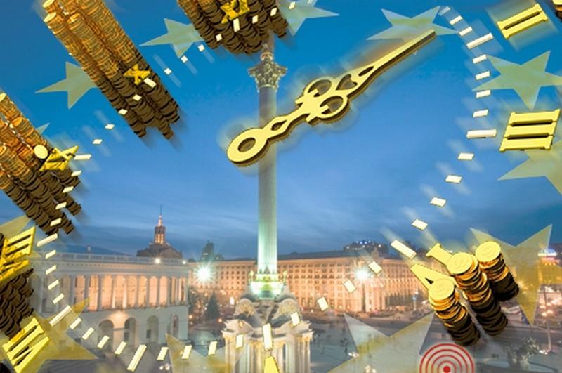 Экономический прогноз для Украины на 2016 год