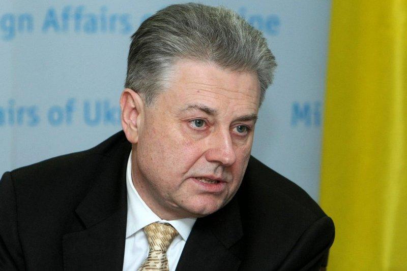 Украина инициирует поездку на Донбасс группы постпредов стран – членов Совбеза ООН