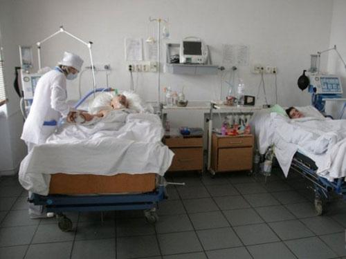 За пять лет в Украине 17 человек умерли от бешенства