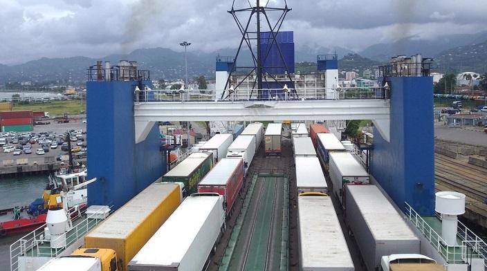 Одесский порт согласовал с Укртрансбезопасностью габаритно-весовой контроль грузовиков